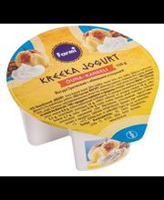 Õuna-kaneeli kreeka jogurt, 150 g