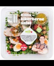 Kana-kikerherne salat 262 g
