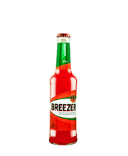BREEZ.WATERMELON 275 ML MUU ALKOHOOLNE JOOK 4%