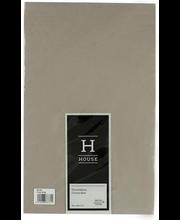 Kummiga satäänaluslina House, 90 × 200 cm, beež