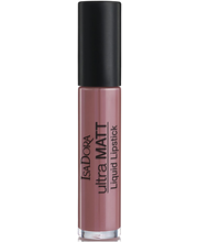 Huulepulk Ultra Matt Liquid 7 ml 11 Cool Mauve