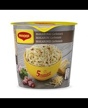 Maggi 5M Pasta Carbonara 50 g