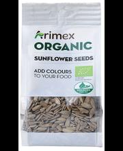Arimex Organic päevalilleseemned 200 g