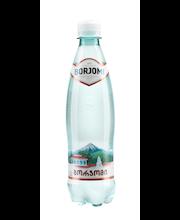 Borjomi Mineraalvesi 0,5L