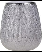 Hambaharjatops Ml-HH256T, hõbedane