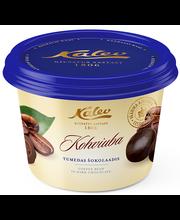 Kalev Kohviuba Tumedas šokolaadis 140 g