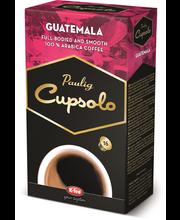 Kohvikapslid Guatemala 136 g