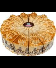 Soolakaramelli tort 850 g