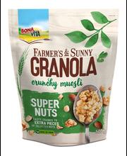 Müsli pähklitega 500 g