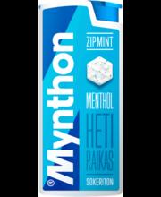 Mynthon Zipmint menthol suhkruvabad pastillid  30 g