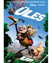 DVD Üles / Up