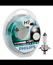 Autolamp X-treme Vision H7 2 tk