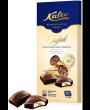 Kalev Tuljak tume šokolaad täidisega 105 g
