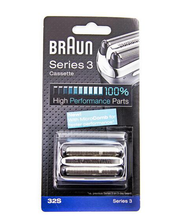 Braun Series 3 tera ja teravõrk