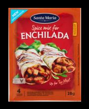Santa Maria Enchilada maitseainesegu, 28 g