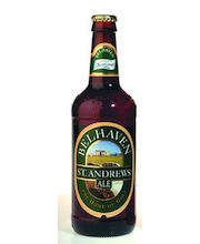 Belhaven St.Andrews Ale õlu 4,6% 500ml
