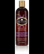 Shampoon makadaamia 355 ml niisutav