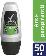 Rulldeodorant Quantum 50 ml