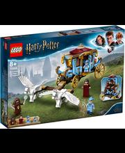 75958 Harry Potter Beauxbatonsi kaarik: saabumine Sigatüükasse