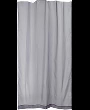Kardin Maisa 140  x  250  cm, tumehall