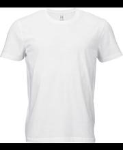 Meeste t-särk, valge XXL