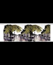Ülakardin Aurajoki 60x250 cm