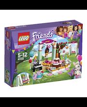 Lego Friends Sünnipäevapidu 41110