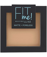 Puuder Fit Me Matte + Poreless 120 Classic Ivory