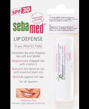 Huulepalsam Sebamed Lip Defence 4,8 g