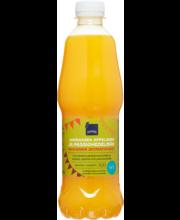 Rainbow ananassi-apelsini-granadillimaisteline kontsentraat 1...