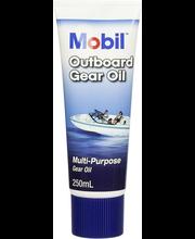 Mobil päramootoriõli Outboard Gear Oil 250 ml