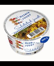 Sulatatud juust kukeseentega, 200 g