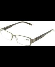 Eyeguard lugemisprillid meestele +3.0, metall