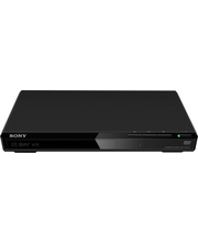 DVD mängija DVP-SR170