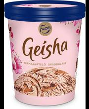 Fazer Geisha jäätis, 480 ml