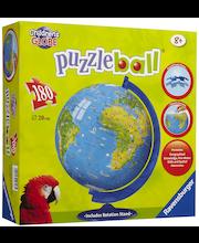 Puzzlepall Gloobus 180 osa