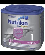 Nutrilon HA piimasegu 400 g, alates sünnist
