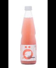 ÖselBirch Ingveri ja Pohla maitseline kasemahlajook 330 ml