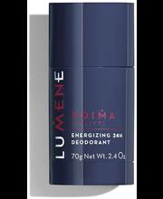 Pulkdeodorant Men Voima Energizing 24H 70g