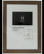 Pildiraam Trendline 21 x 30 cm, antiikpruun