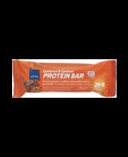Rainbow proteiin kashupähkli-karamelli,55 g