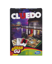 Lauamäng Clue / Cluedo