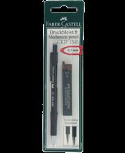Täitepliiats Faber-castell 0,5mm +terad