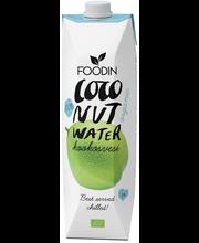 Kookosvesi, 1 l