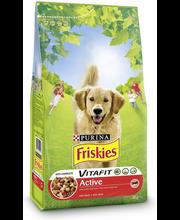 Täissööt koertele veiselihaga 4 kg