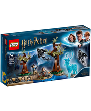 75945 Harry Potter: Wizarding World 1