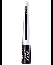 Lainer Master Ink Liquid Eyeliner Matte 9 g 10 Charcoal Black