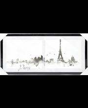 Pilt Paris 38 x 80 cm, mitmevärviline