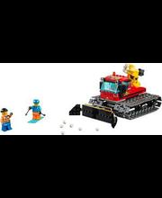60222 City Great Vehicles Lumetraktor