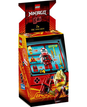 71714 Ninjago Kai Avatar – mängukarbike
